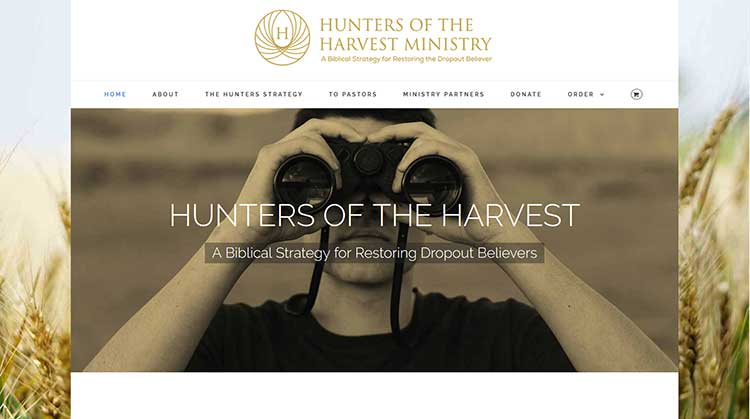 Hunters of the Harvest Ministry