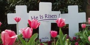 EasterCross
