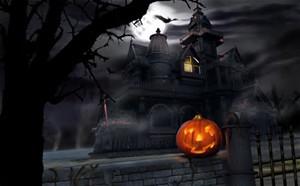 thBTVVPYKS Halloween