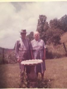 Sweet Memories of my Godly Heritage by Karen Jurgens