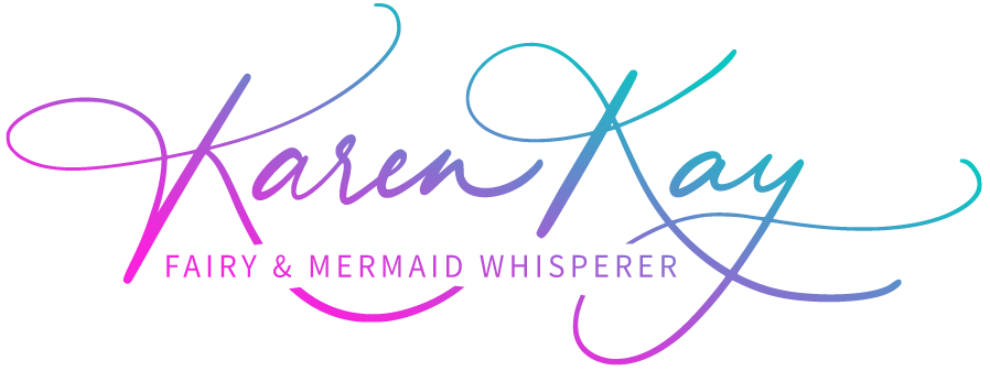 Karen Kay – Fairy and Mermaid Whisperer