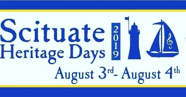 Scituate heritage Days Event