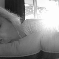 Does sleep increase happiness?