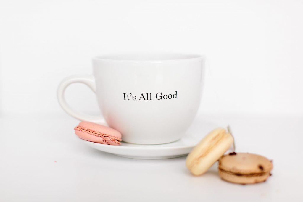 All good