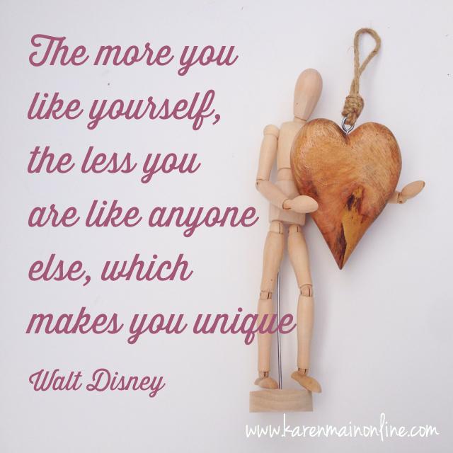 Unique quote
