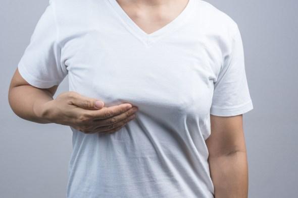 breast self exams