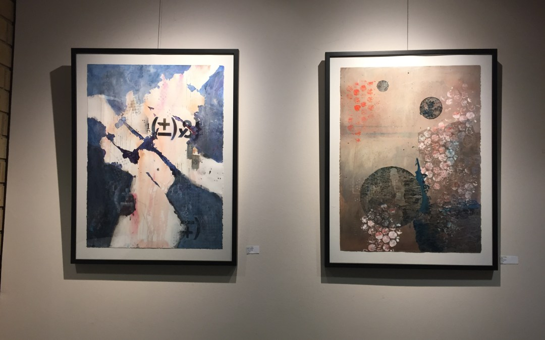UUCA Exhibition through May 31st