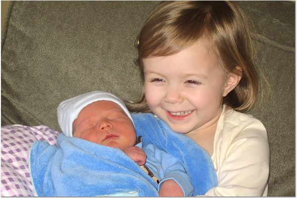Jack and Riley