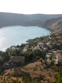 Halfeti on the Euphrates