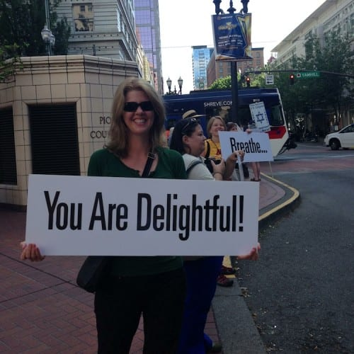 Won't You Be My Neighbor: What I Learned at #WDS2013