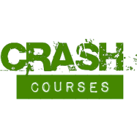 Crash Courses from Sunny Patio Project