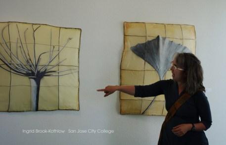 Ingrid Brook-Kothlow Mixed Media at ArtArk Gallery