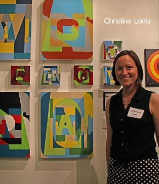 Christine Latta