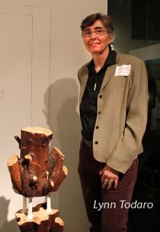 Lynn Todaro, Sculpture