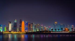 doha-skyline-towers-buildings-talest-impressive