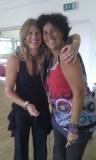 Britta & Letizia