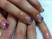 color gel karen's nails page