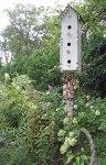 Bird house© 2014 Karen A. Johnson