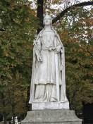 La Reine Mathilde, Duchesse de Mormandie 1083 © 2014 Karen A. Johnson