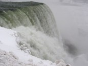 Niagara Falls © 2015 Karen A. Johnson