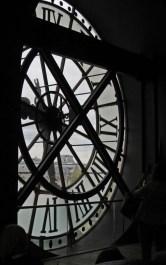 Clock © 2015 Karen A. Johnson