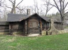 Ryerson cabin © 2016 Karen A. Johnson
