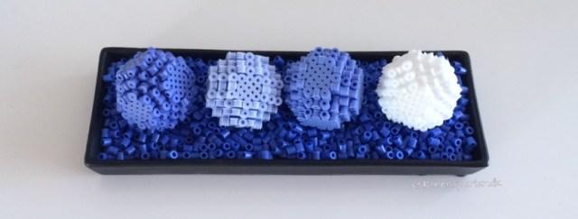3D perle bolde