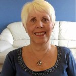 ET lady Mary Rodwell