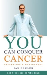 YOU CAN CONQUER CANCER IAN GAWLER