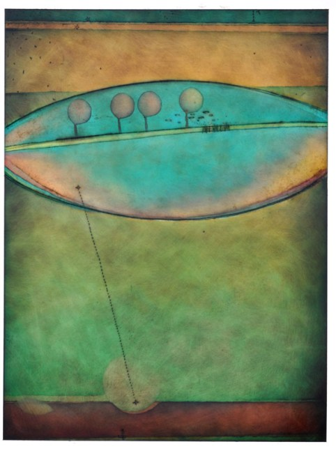 Natalie Sudman art piece