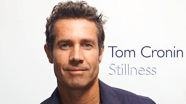 Tom Cronin The Stillness Project
