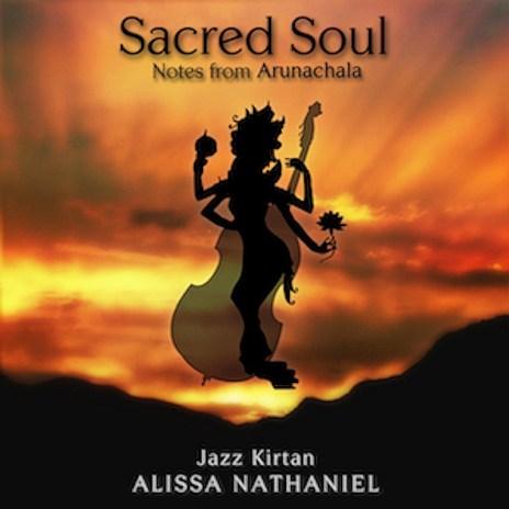 Alissa Nathaniel Album Sacred Soul
