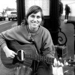 singer, songwriter, Indie Artist Mimi Gilbert