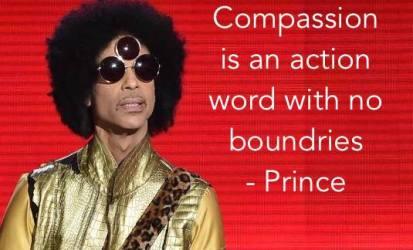 Prince Music Artist