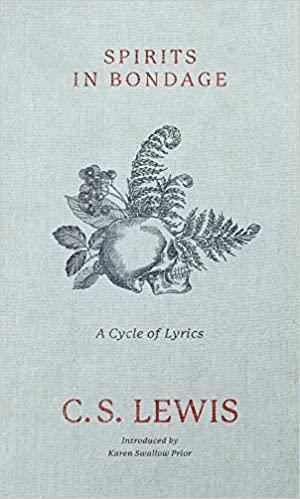 Spirits in Bondage Book Cover Image