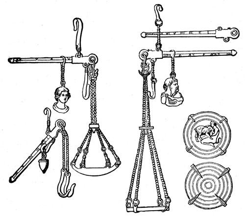 Artifacts of Pompeii
