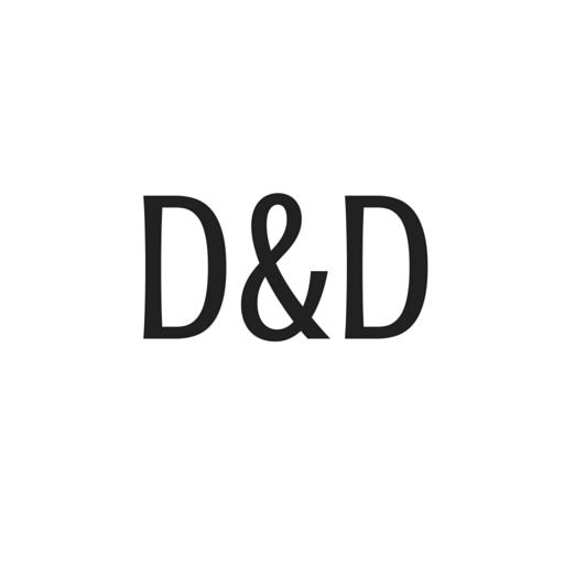 D&D Site Icon