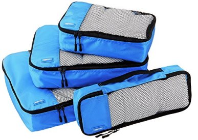 Packing Cubes Set of 4