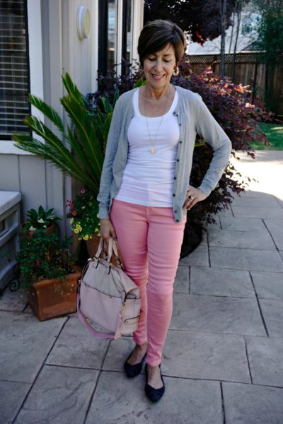 Colored Jeans Casual