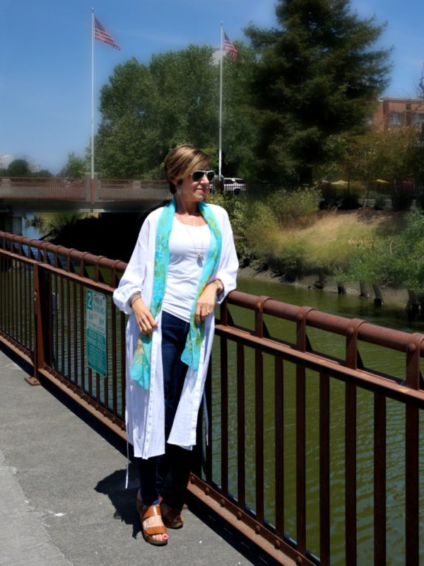 Petaluma River 1