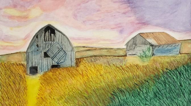 Watercolor Lesson