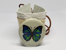 $55 - NORMA BUTTERFLY #8