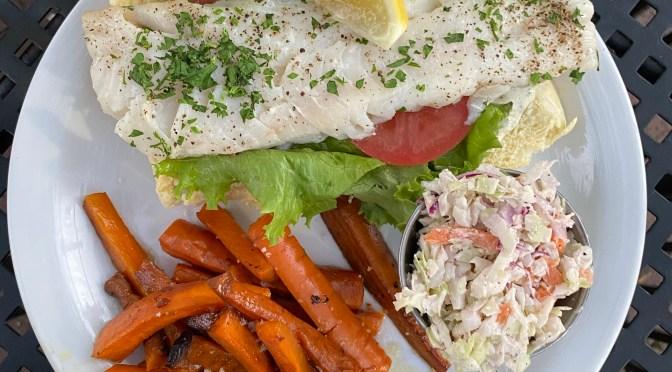 ISO Fish Fry – The Fish Friar
