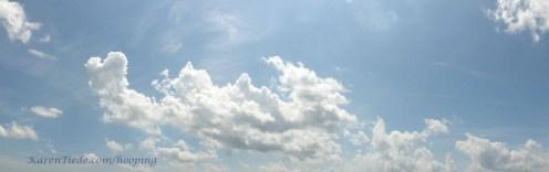 Big Sky on the sound.