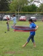 Hooping 5