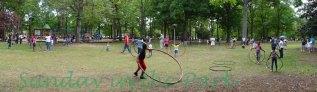 Hooping Herman Park 11