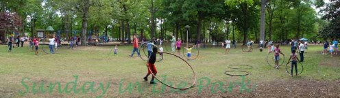 Hooping Herman Park 11