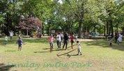 Hooping Herman Park 13