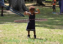 Hooping Herman Park 7