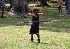 Hooping Herman Park 7